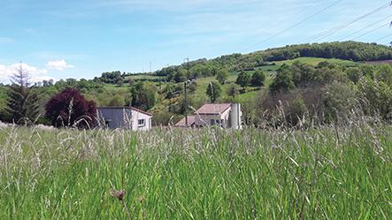 grande maison contemporaine Issoire 63500