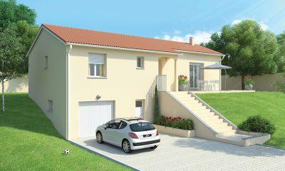 Maison sous-sol Le Puy 43000