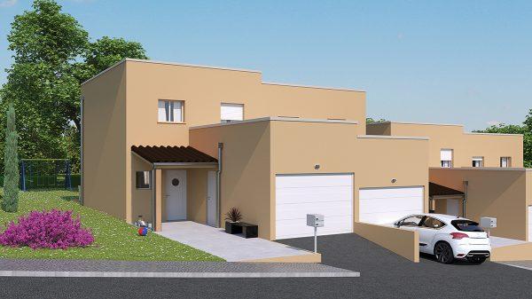 maison en Location-Accession à YSSINGEAUX 43200 à vendre