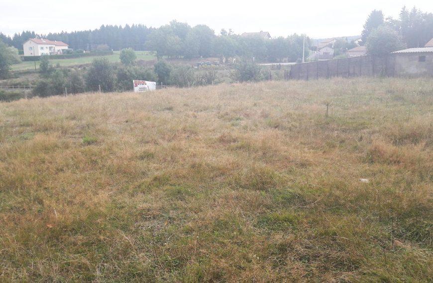 Faire construire une maison plain-pied moderne à Montfaucon en Velay 43290