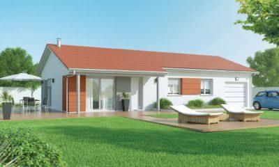 Maison à construire à Sainte Florine 43250